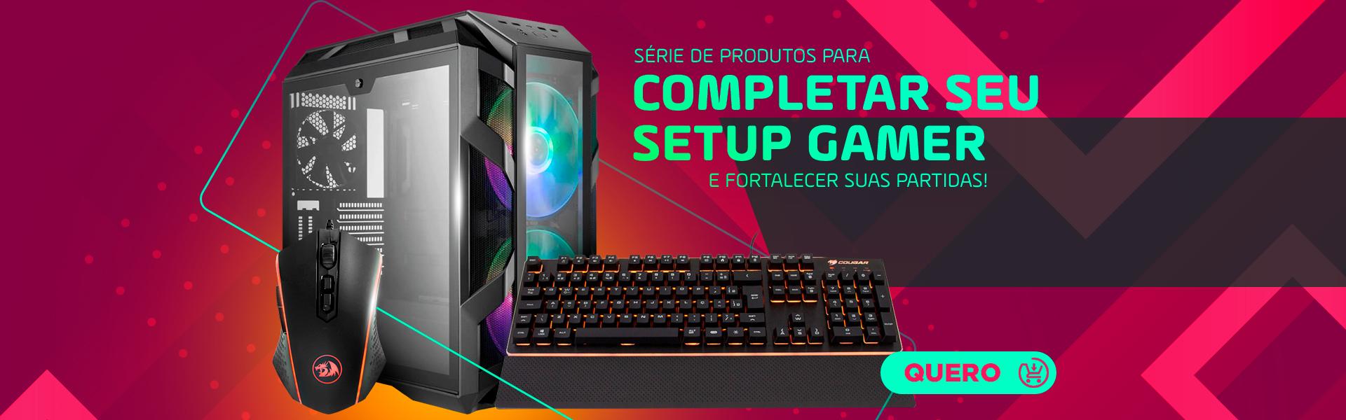 Banner Categoria Gamer