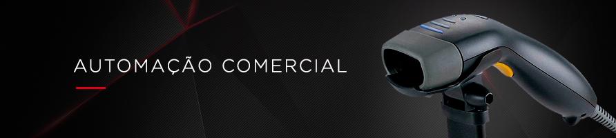 Banner Interno Automoção Comercial