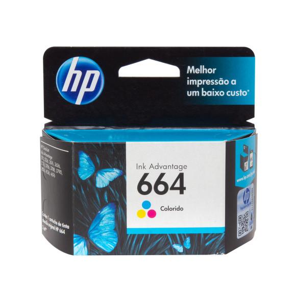 Cartucho-664-Standard-Colorid-HP