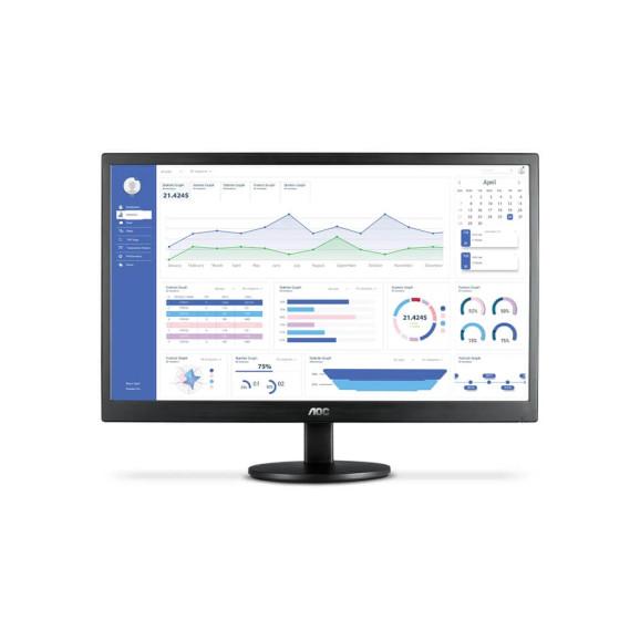 """Monitor AOC E2270SWHEN 21,5"""" LED"""
