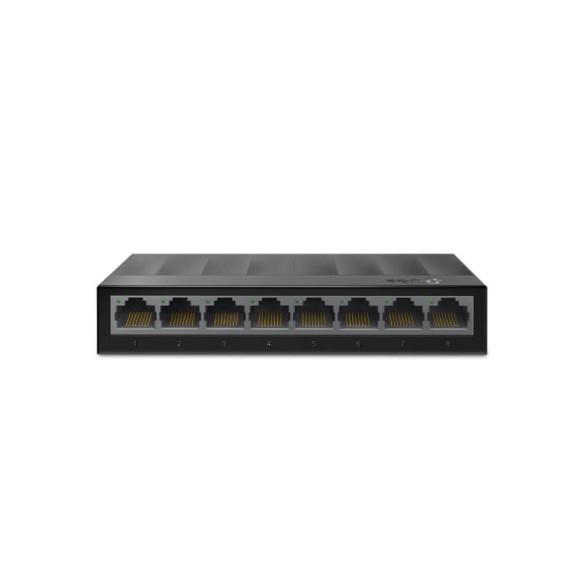 Switch TPLINK 8 portas 10/100/1000 LS1008G