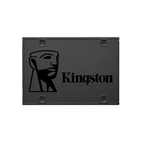 SSD SATA3 2.5 KINGSTON 480GB SA400S37/480G