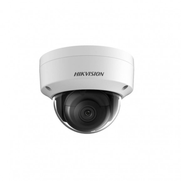 CAMERA IP HIKVISION DOME 2MP DS-2CD2125FWD-IS