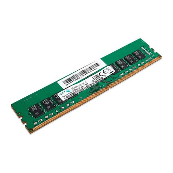 MEMÓRIA  8GB DDR4 2666MHZ SERVIDOR LENOVO ST50 - 4ZC7A08696