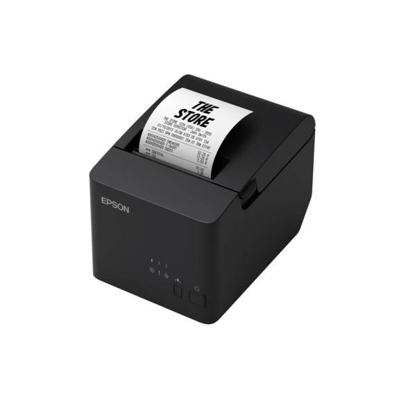 IMPRESSORA EPSON TÉRMICA TM-T20X USB NÃO FISCAL -C31CH26031
