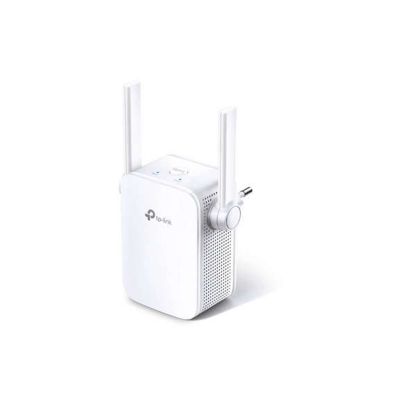REPETIDOR ROTEADOR WIRELESS TP-LINK TL-WA855RE 300MBPS