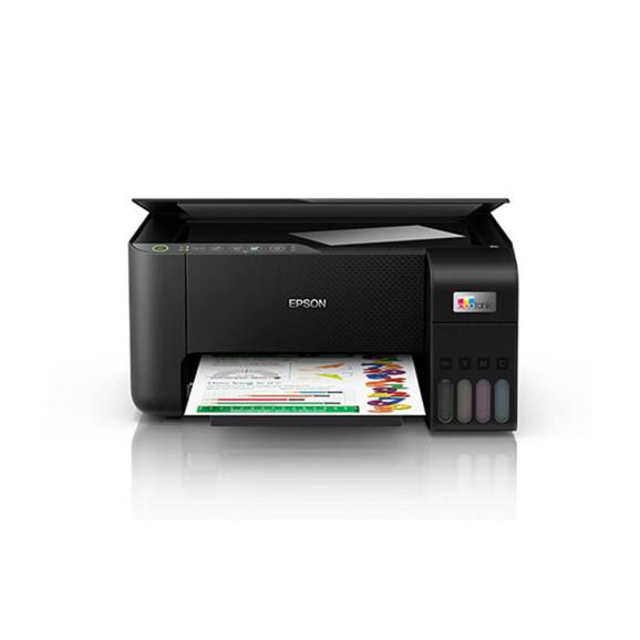 Impressora Multifuncional Tanque de Tinta Epson L3250 EcoTank
