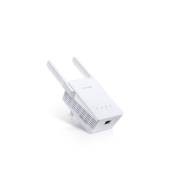 EXTENSOR DE ALCANCE TP-LINK RE210 AC750 MBPS WIFI DUAL 2.4/5GHZ