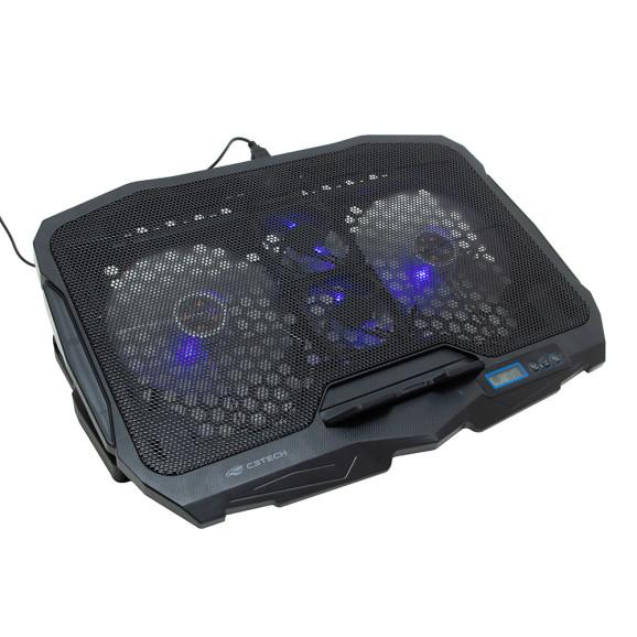Base Gamer para Notebook NBC-100 (Cooler) – C3Tech