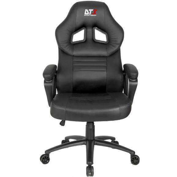 Cadeira gamer DT3sports GTS preto