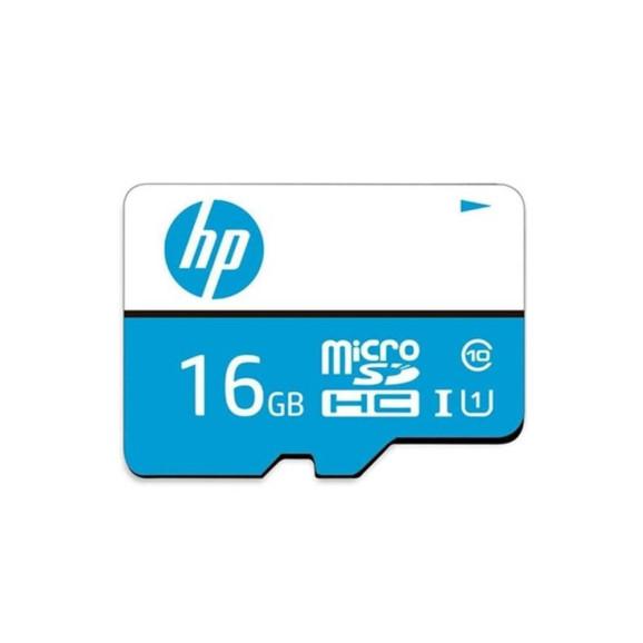 CARTÃO DE MEMÓRIA 16GB HP - C10 U