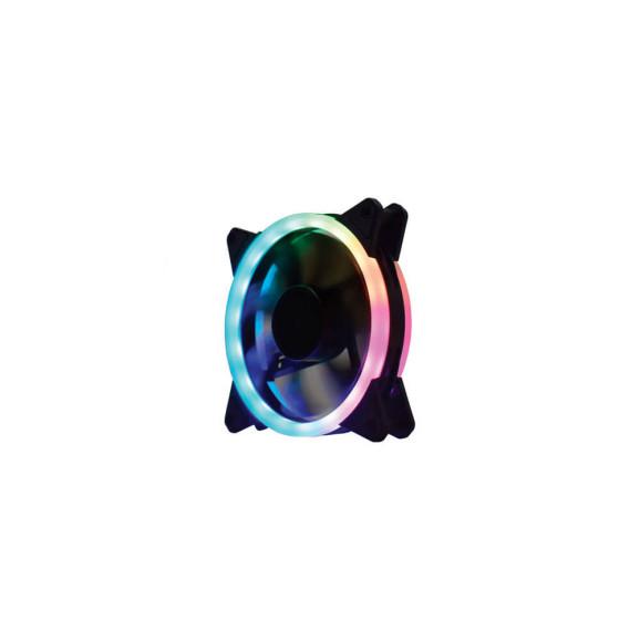 KIT ARGB COOLER LED KMEX GAMER AF-J1225