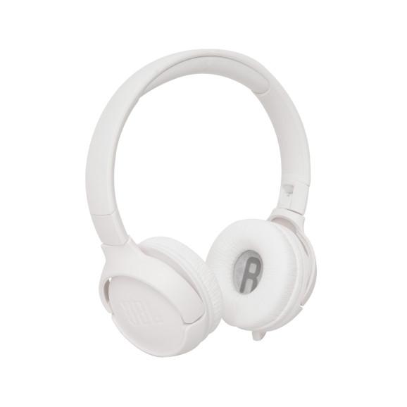 Fone de Ouvido Tune 500 Branco JBL