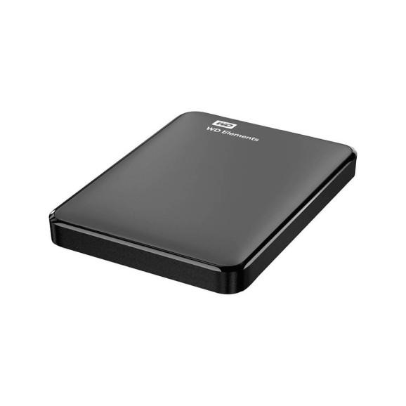 HD 2.0 TB WESTER DIGITAL EXTERNO PORTATIL USB
