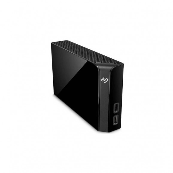 HD  6TB SEAGATE EXTERNO BACKUP PLUS USB 3.0 - STEL6000100