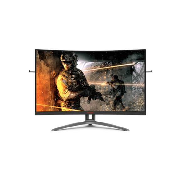 "Monitor 31,5"" AOC LED Gamer Wide Curve AG323FCX 165HZ"