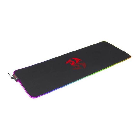 Mouse Pad gamer Redragon Neptune extra grande RGB
