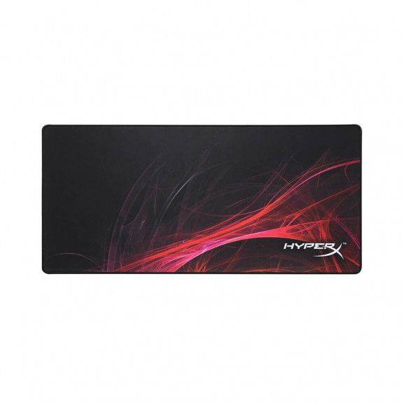 Mouse Pad Gamer HyperX Fury S Speed Edition Extra Grande