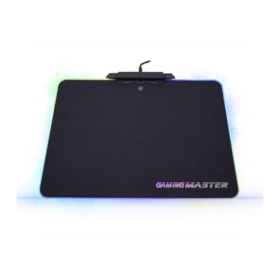 MOUSE PAD KMEX GAMER RGB LED FX-X3525