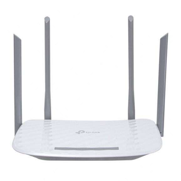 Roteador Wireless Dual Band AC1200 ARCHER C50 TP-LINK