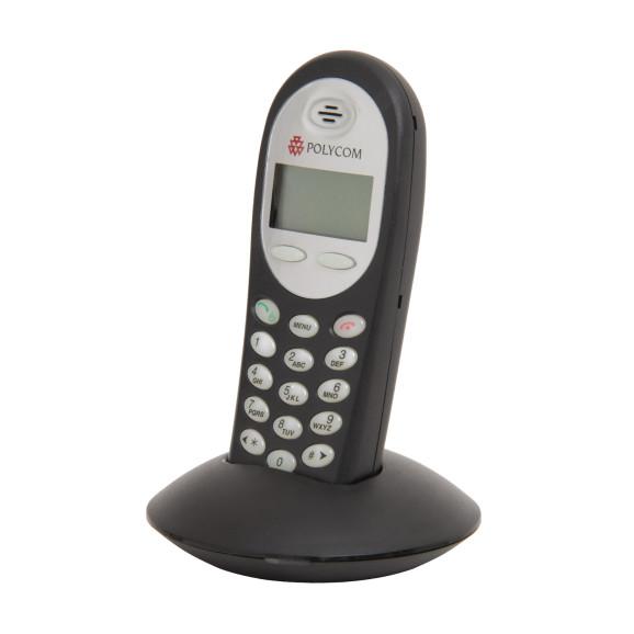 Telefone Wireless Polycom SK8000
