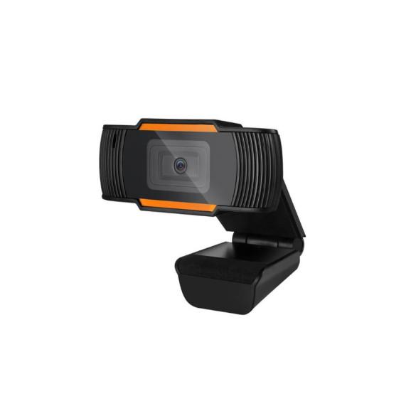 Webcam Brazil PC V5 720P com microfone
