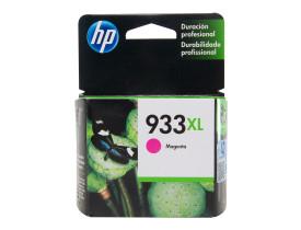 Cartucho de Tinta 933XL Magenta - HP