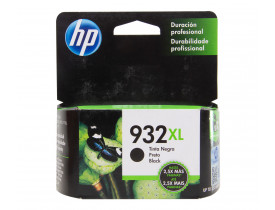 Cartucho de Tinta 932XL Preto - HP