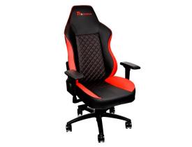 cadeira-gamer-thermaltake-black/red-comfort-size