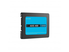 SSD SATA3 2.5 Multilaser 120GB Axis 400 mb/s