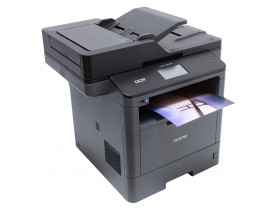 Impressora Multifuncional Laser Brother Dcp L5652dn