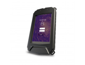 Case para tablet ou celular Turtur preto