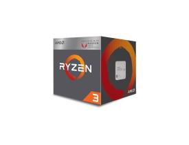 PROCESSADOR AMD RYZEN 5 5600X 4.6GHZ - 100-100000065BOX