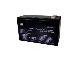 Bateria selada para nobreak 12V x 9AH Weg