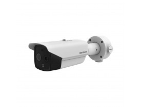 CAMERA IP HIKVISION BULLET 4MP THERMOGRAPHIC DS-2TD2617B-6/PA