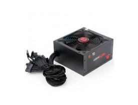 FONTE  600 WATS REAIS ATX REDRAGON 80 PLUS BRONZE - GC-PS003-1