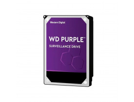 HD  8TB WESTER DIGITAL SATA PURPLE WD82PURZ