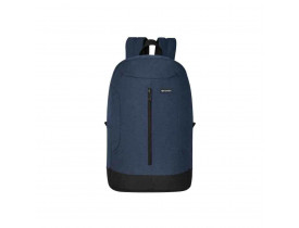 "MOCHILA NOTEBOOK 15,6"" C3TECH DUBLIN MC-20BL AZUL"