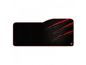 MOUSE PAD DAZZ NIGHTWARE SPEED EG PRETO - 624886