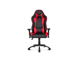Cadeira Gamer AKracing Nitro Red