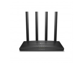 ROTEADOR WIRELESS TP-LINK AC1900 ARCHER C80