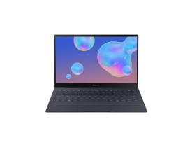 Notebook Samsung Galaxy Book S NP767 I5-L16G7 Win 10 Home