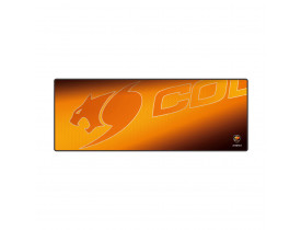 MOUSE PAD GAMER COUGAR ARENA ORANGE - 3PAREHBXRB5-0001