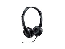 Headset Rapoo H120 USB preto