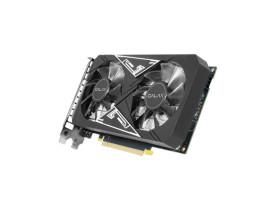 Placa de Vídeo GALAX GeForce GTX 1650 EX plus 4GB GDDR6