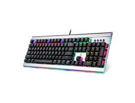 TECLADO MECÂNICO GAMER HP GK520 RGB