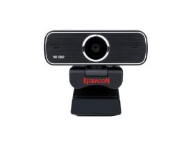 Webcam Redragon Hitman GW800 Full HD 1080p