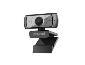 Webcam Apex GW900 Redragon Preta 1080P Full HD