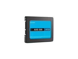 SSD SATA3 2.5 Multilaser 240GB Axis 500 SS200BU