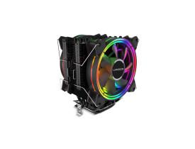 Cooler para gabinete Warrior RGB GA186